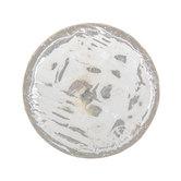Textured Glass Knob