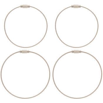 Keyring Circles