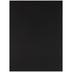 Black Canson Colorline Paper - 19 1/2