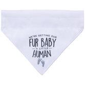 Fur Baby Dog Bandana
