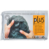 Black Plus Air Dry Modelling Clay