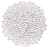 White Imitation Pearl Filler