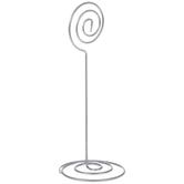 Swirl Place Card Holders