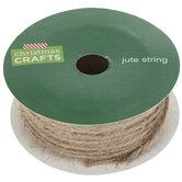 Natural Jute String