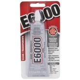 E6000 Flexible Adhesive