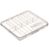 ArtBin Slim Line Storage Boxes - 10 Compartments