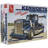 Tyrone Malone Truck Model Kit