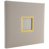 """Wedding Post Bound Scrapbook Album Kit - 12"""" x 12"""""""