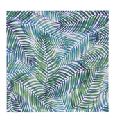 "Small Palm Scrapbook Paper - 12"" x 12"""