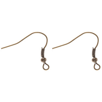 Fish Hook Ear Wires