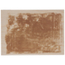 Aged Shadow Rubber Stamp