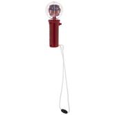 Red USA Light Spinner
