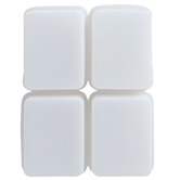 Rectangle Soap Molds