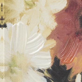Warm Sunflowers Canvas Wall Decor
