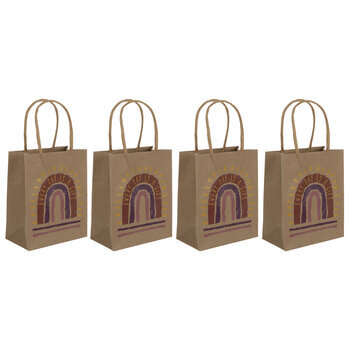 Every Day Is A Gift Craft Paper Bags