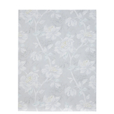 "Ghosted Roses Scrapbook Paper - 8 1/2"" x 11"""