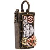Steampunk Gear Locket