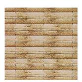 Wood Plank Backdrop Paper Roll
