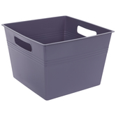 Square Container With Handles