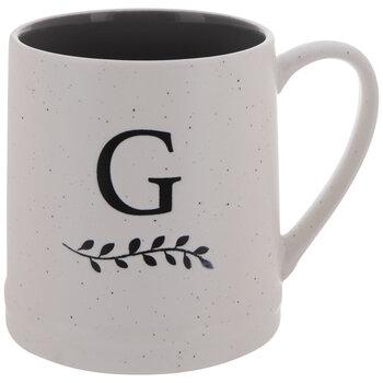Speckled Vine Mug - G