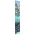 Blue Coral Reef Canvas Wall Decor