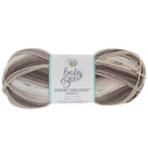 Baby Bee Sweet Delight Print Yarn