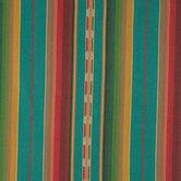 Serape Homespun Cotton Calico Fabric