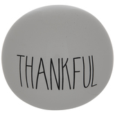 Thankful Sphere Decor