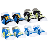 Assorted Boys Baby Socks