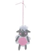 Bunny & Lamb Craft Kit