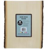 "Bark Edge Wood Wall Frame - 5"" x 7"""