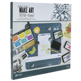 Make Art Stay-tion Magnetic Surface