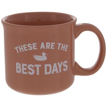 The Best Days Southern Marsh Mug