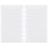 Personal Planner Notepaper Inserts