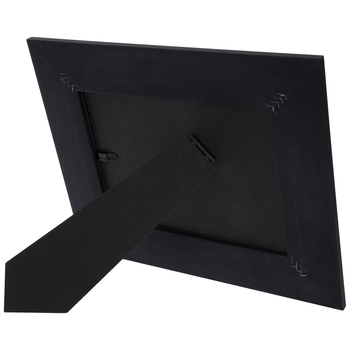 Dark Brown Angled Profile Frame
