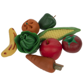 Miniature Fruit & Vegetables