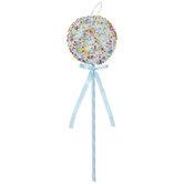 Sprinkled Lollipop Pick