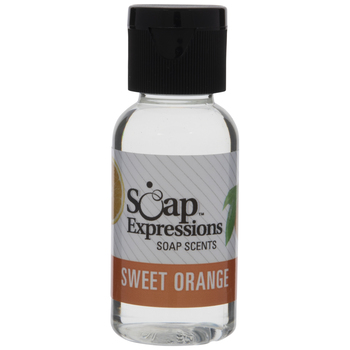 Sweet Orange Soap Fragrance