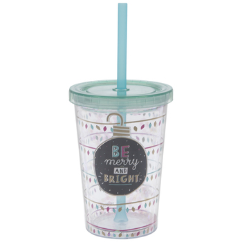 Be Merry & Bright Cup