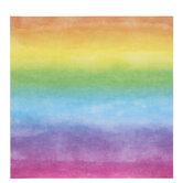 """Neon Watercolor Scrapbook Paper - 12"""" x 12"""""""