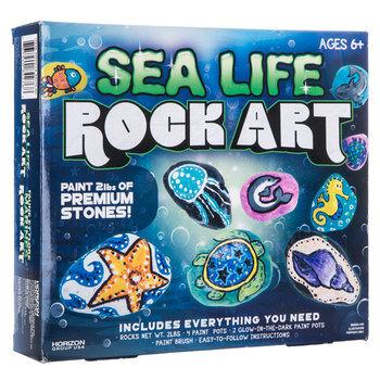 Sea Life Rock Art Kit