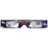 3D Fireworks Glasses