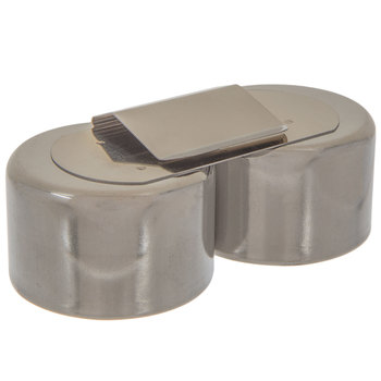 Clip On Metal Palette Cups