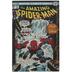 The Amazing Spider-Man Wood Wall Decor
