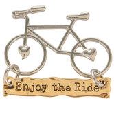 Enjoy The Ride Pendant