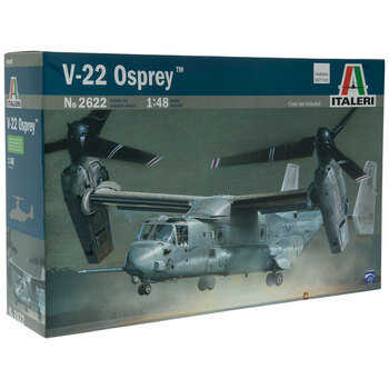 V-22 Osprey Model Kit