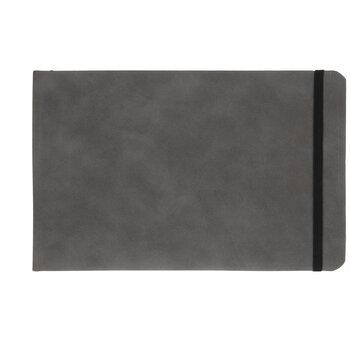 Gray Watercolor Book