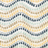 Jewel Awendela Duck Cloth Fabric