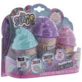 Fluffy Pop Slime Shakers Kit