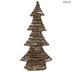Vine & Jute Christmas Tree - 24